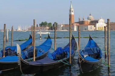 華麗な水の都・ベネチアを堪能する