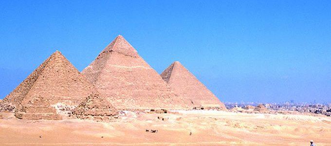 エジプト大周遊6日間  日本語観光つき<スーペリアクラス>