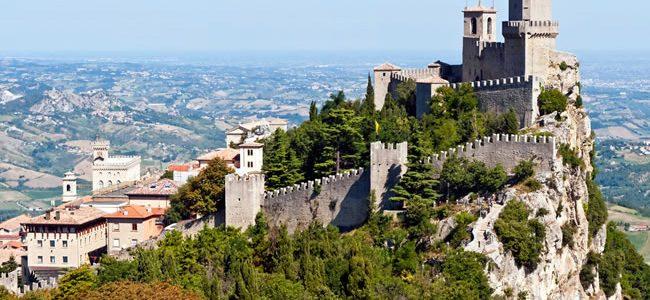 【2月限定】満喫イタリア小都市巡り!フォトジェニックバスツアー5日間 ローマ・フィレンツェ・ベネチアに宿泊(スーペリアクラス)